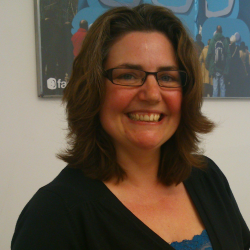 Sarah Kneller Profile Picture