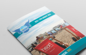 Keep your information handy and your audience informed with professionally printed Booklets.