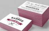 Luxury Layered Business Cards