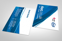 Business Card Templating