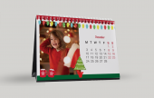 Get a wiro desk calendars to keep you up to date.