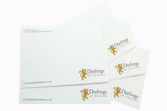 Blank Envelope Templates