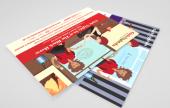 Leaflet Printing Company Brighton