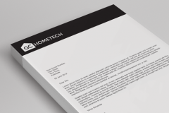 Top Tips for Designing a Letterhead