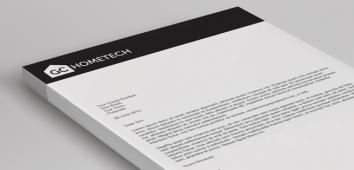 make free letterhead