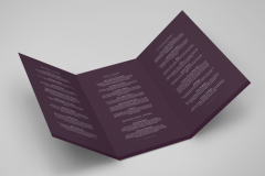 Top Tips for Designing a Menu