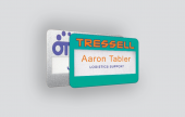 Our range includes smart and stylish metal badges, practical and colourful plastic badges, and economical reusable badges with inserts