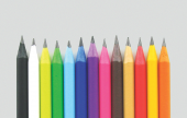 The pencil can be utilised by various types of businesses.