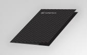 A5 presentation wallet