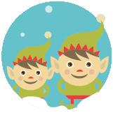 Invite your friends to join in Secret Santa