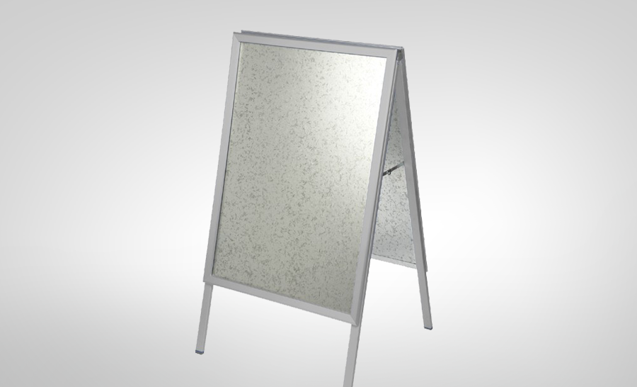 Rating for Aluminium Silver A boards