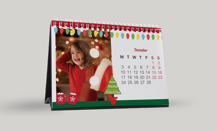 Rating for Wiro desk calendars