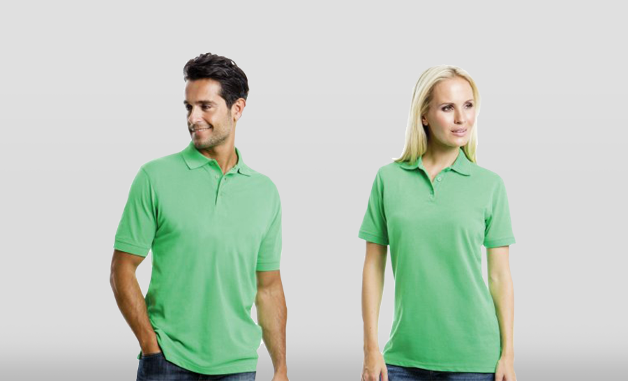 Rating for Printed Polo Shirts