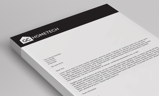 top tips for designing a letterhead face media group