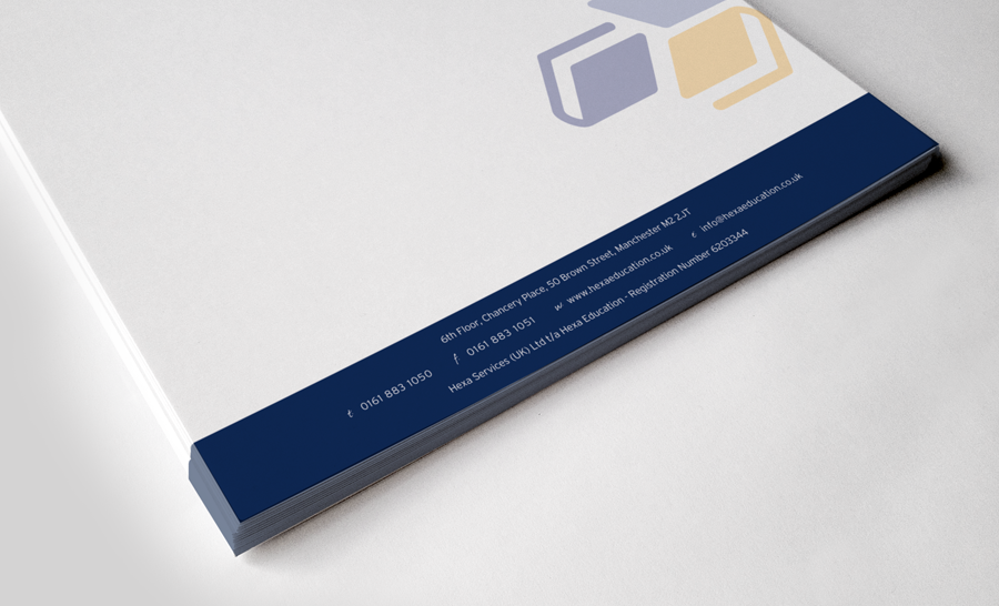 Letterhead Design Rating For