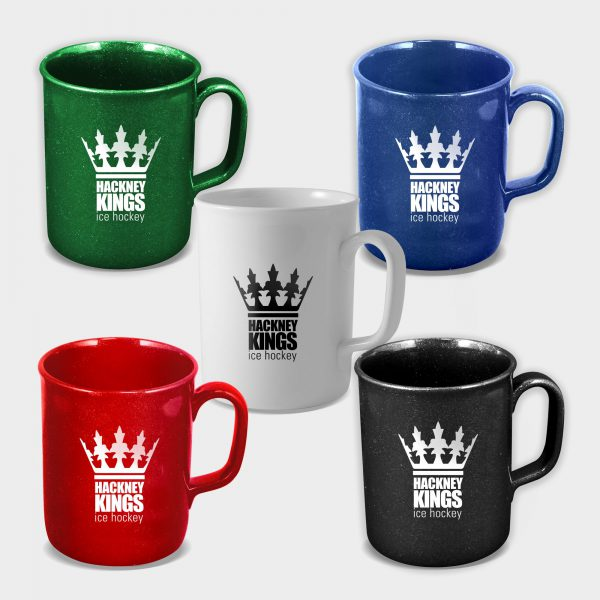 Rating for Recycled Mugs