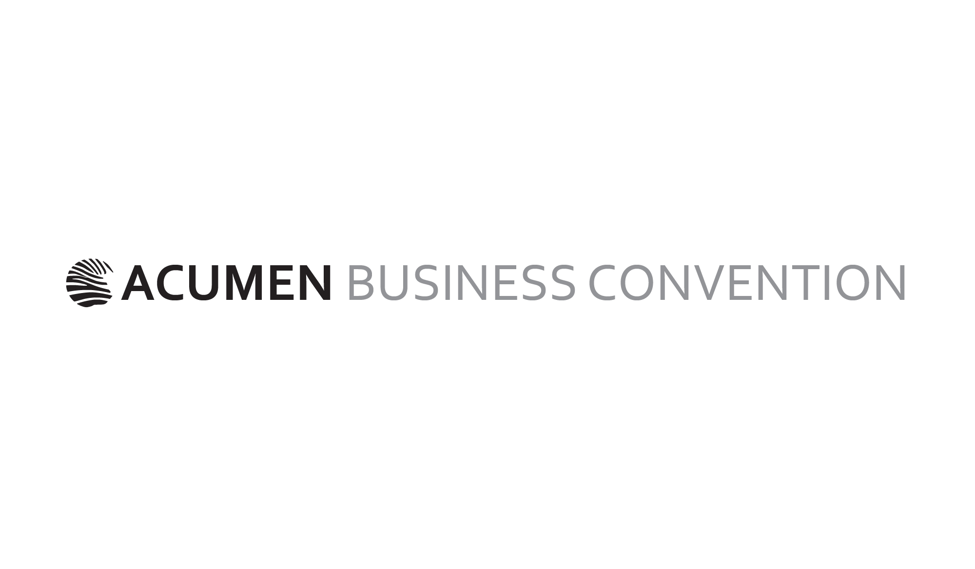 Rating for 2016 Acumen Business Convention Business Cards